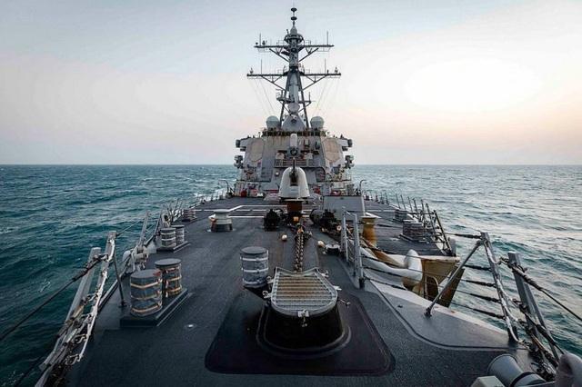 Trung Quốc nêu điều kiện đối thoại sau nhiều lần phớt lờ Mỹ - 1