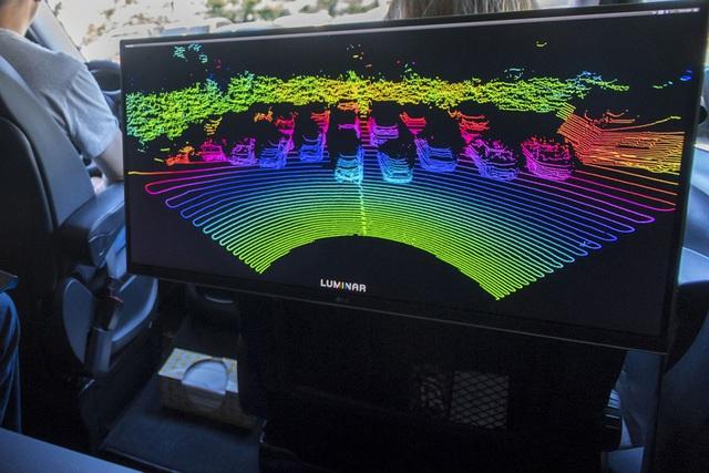 Hãng xe Tesla đang thử nghiệm công nghệ mà Elon Musk từng chê thậm tệ - 2