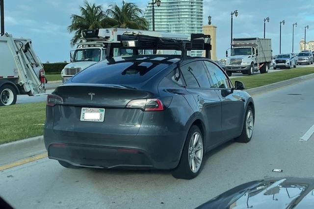 Hãng xe Tesla đang thử nghiệm công nghệ mà Elon Musk từng chê thậm tệ - 3