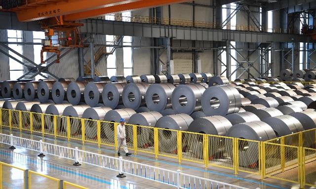 Trung Quốc hạn chế xuất khẩu thép tác động ra sao đến thị trường toàn cầu? - 1