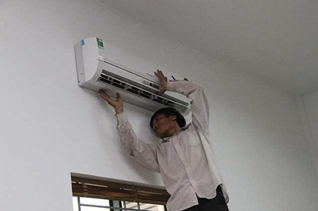 5 lưu ý khi sử dụng điều hòa để tránh sốc nhiệt mùa nắng nóng - 4