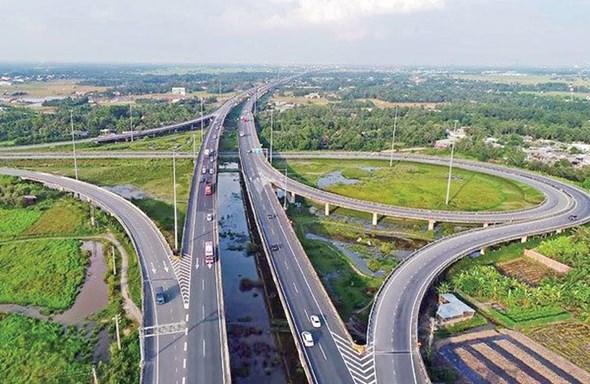 Sắp đầu tư hàng loạt dự án giao thông lớn ở Đồng bằng sông Cửu Long