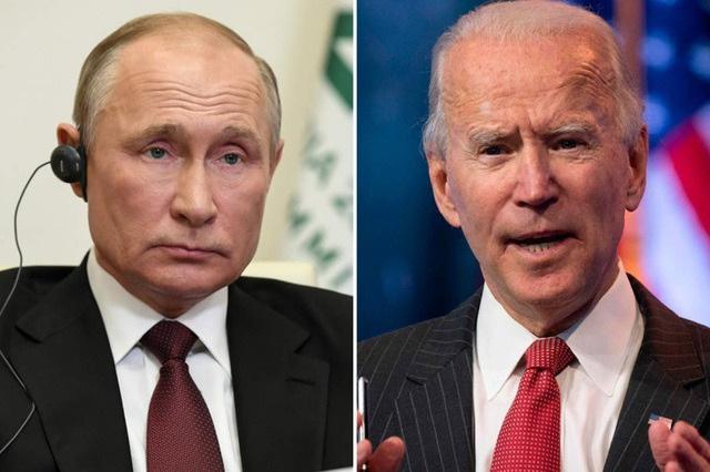 Nga cảnh báo gửi tín hiệu không dễ chịu trước thềm cuộc họp Biden - Putin - 1