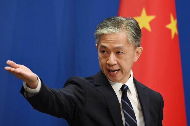 Trung Quốc phản pháo Mỹ gay gắt về điều tra nguồn gốc Covid-19 - 1