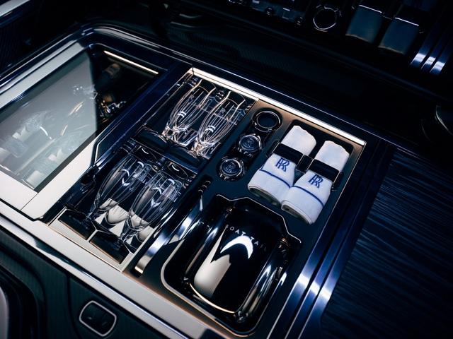 Cận cảnh siêu phẩm mới giá 28 triệu USD của Rolls-Royce - 12