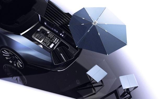 Cận cảnh siêu phẩm mới giá 28 triệu USD của Rolls-Royce - 15