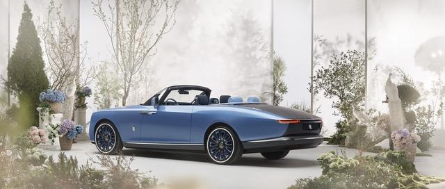 Cận cảnh siêu phẩm mới giá 28 triệu USD của Rolls-Royce - 19