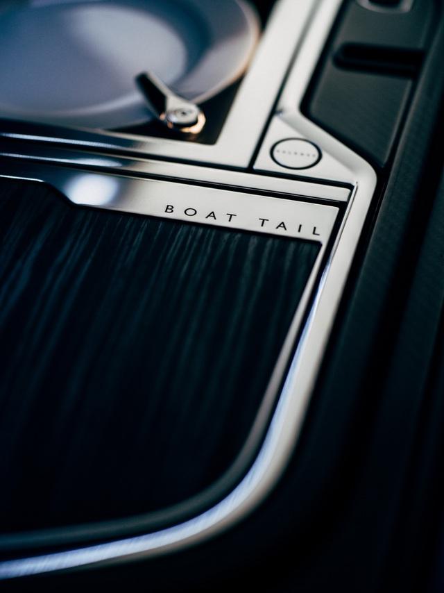 Cận cảnh siêu phẩm mới giá 28 triệu USD của Rolls-Royce - 21