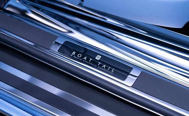 Cận cảnh siêu phẩm mới giá 28 triệu USD của Rolls-Royce - 22
