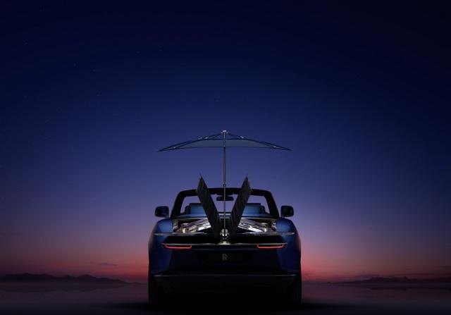 Cận cảnh siêu phẩm mới giá 28 triệu USD của Rolls-Royce - 32