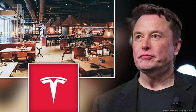 Tỷ phú Elon Musk lấn sân sang mảng dịch vụ ăn uống? - 1