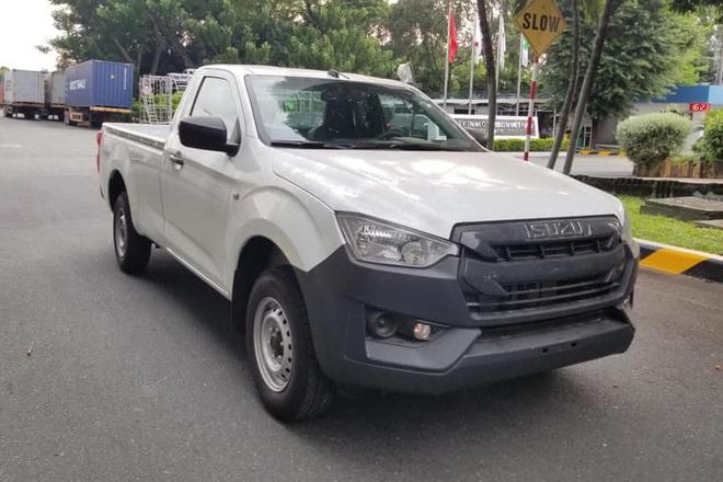 Xe bán tải rẻ nhất Việt Nam sắp về, giá dự kiến dưới 400 triệu đồng - 1