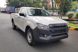 Xe bán tải rẻ nhất Việt Nam sắp về, giá dự kiến dưới 400 triệu đồng