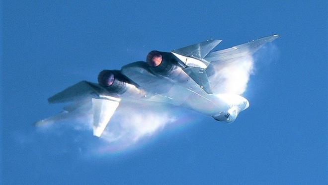 5 khách hàng tiềm năng tiếp theo mua chiến đấu cơ Su-57 - 1