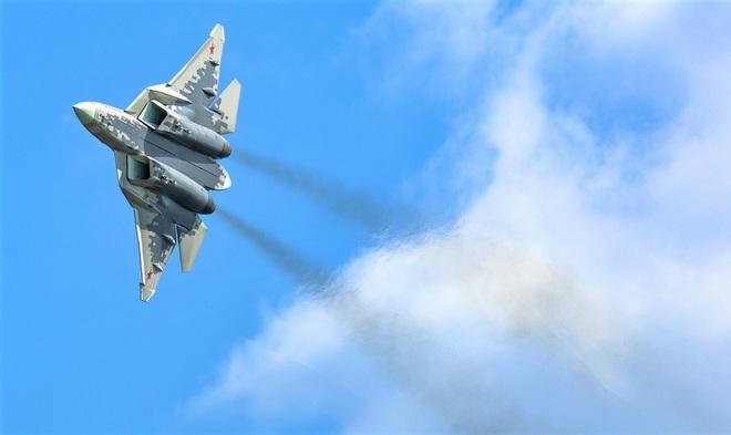 5 khách hàng tiềm năng tiếp theo mua chiến đấu cơ Su-57 - 2