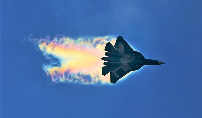 5 khách hàng tiềm năng tiếp theo mua chiến đấu cơ Su-57 - 3
