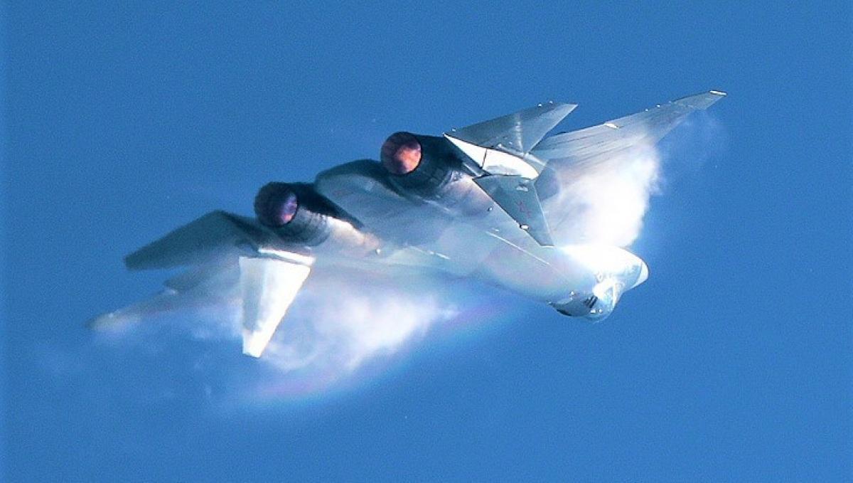 5 khách hàng tiềm năng tiếp theo mua chiến đấu cơ Su-57