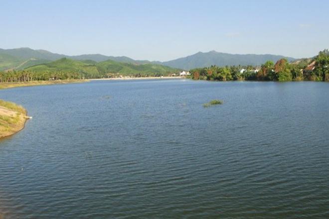 Sông Lại Giang hết cảnh xâm nhập mặn, xóa nỗi lo đất khô, người khát - 4