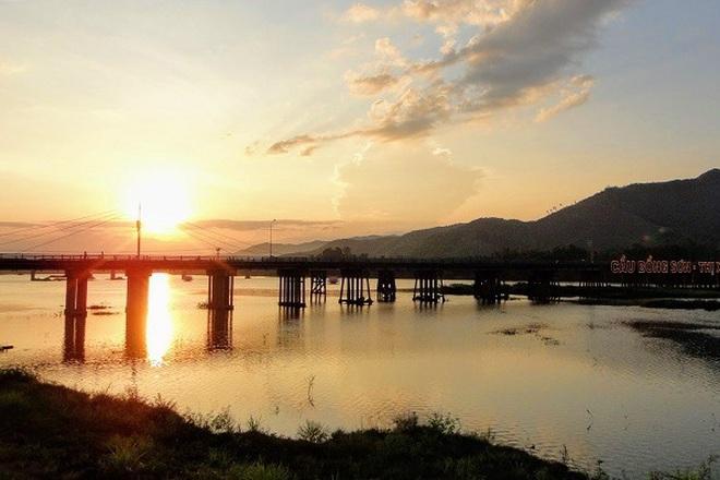 Sông Lại Giang hết cảnh xâm nhập mặn, xóa nỗi lo đất khô, người khát - 6