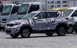 Tuần qua, thị trường dồn dập đón nhận thông tin xe mới