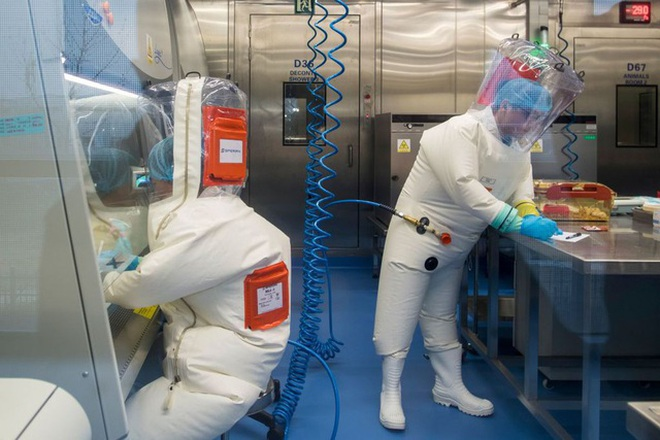 Ấn Độ điều tra nghi vấn Covid-19 rò rỉ từ phòng thí nghiệm Vũ Hán - 2