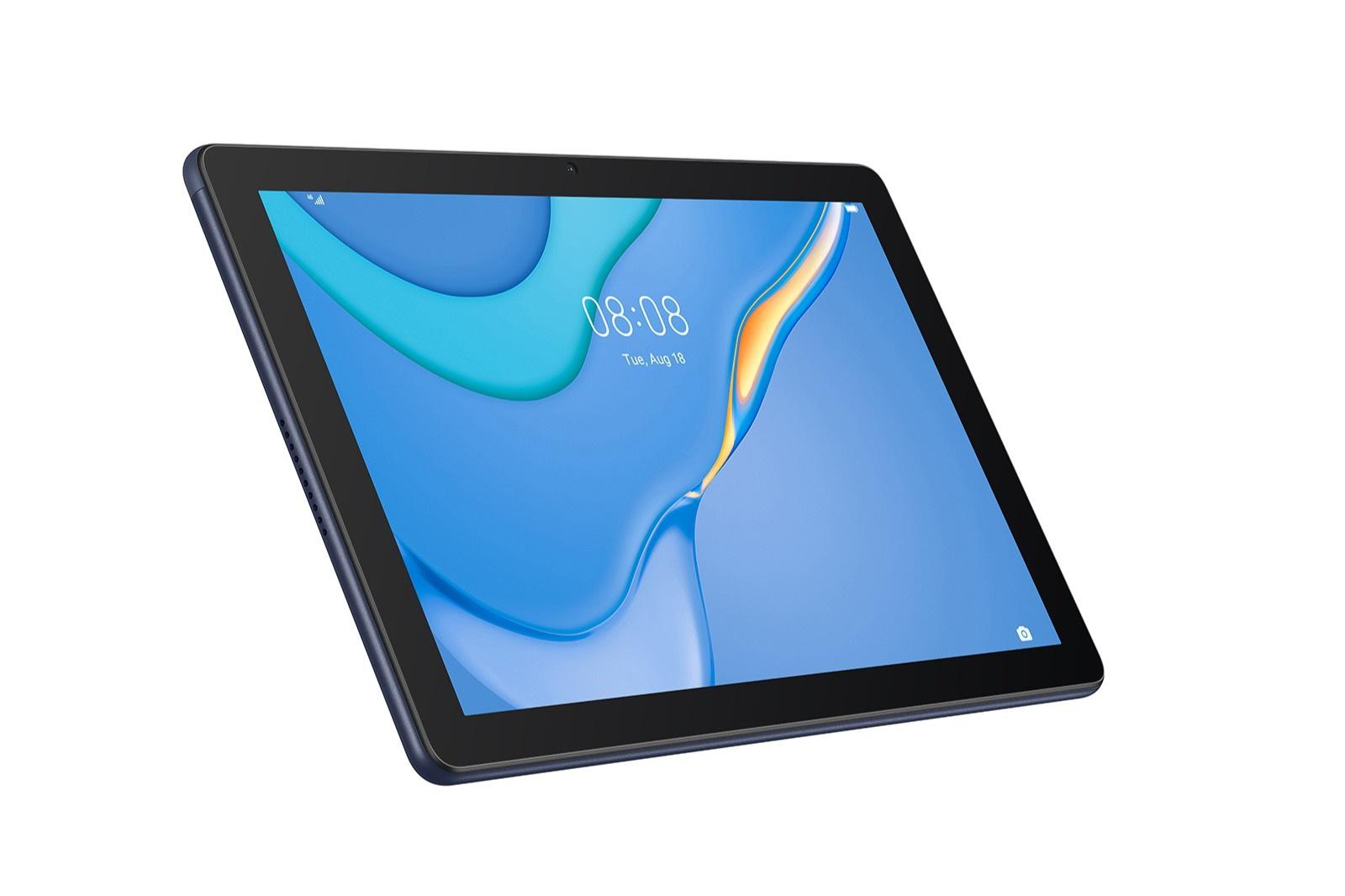 Huawei MatePad T 10 lên kệ tại Việt Nam