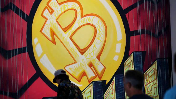 Bitcoin lao dốc sau khi Mỹ tịch thu 2,3 triệu USD bitcoin trả cho tin tặc