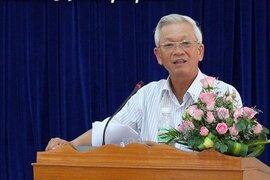 Cựu Chủ tịch Khánh Hòa vừa bị bắt