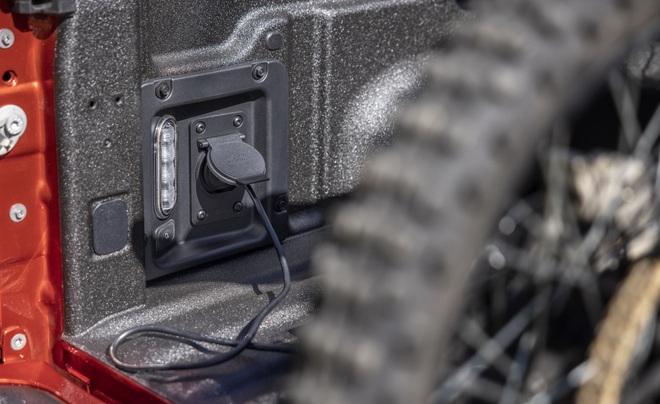 Ford ra mắt mẫu xe bán tải Maverick nhỏ hơn Ranger - 13