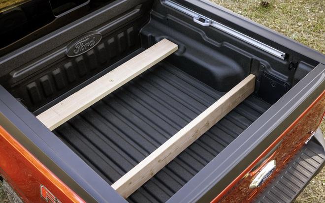 Ford ra mắt mẫu xe bán tải Maverick nhỏ hơn Ranger - 18