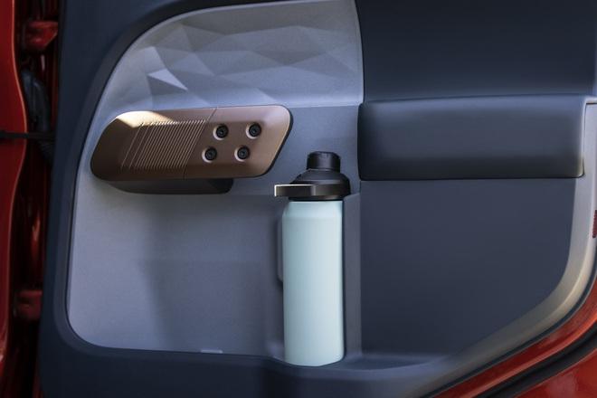 Ford ra mắt mẫu xe bán tải Maverick nhỏ hơn Ranger - 31