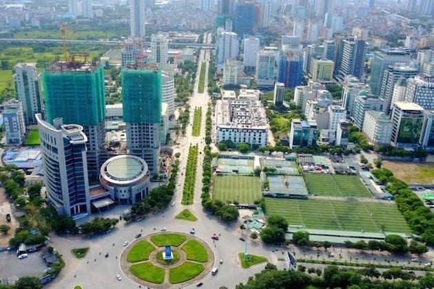 Diễn biến khác biệt ở thị trường bất động sản TPHCM và Hà Nội