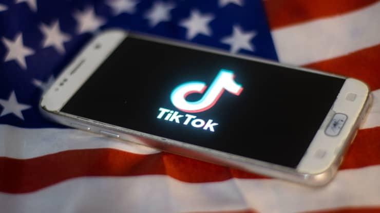Ông Biden thu hồi các lệnh cấm đối với TikTok