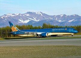 Mỹ cấp phép cho Việt Nam thực hiện 12 chuyến bay chở công dân về nước