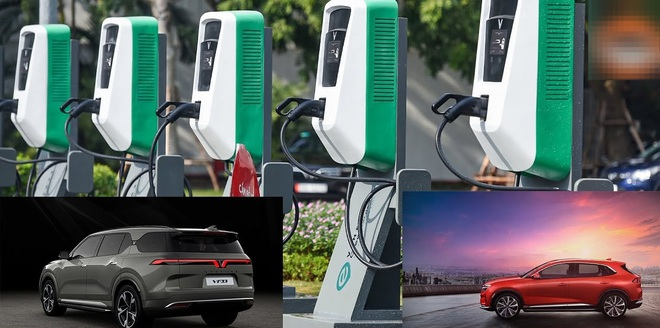 Biệt đãi thuế phí ô tô điện: Liên Bộ Tài chính - Công Thương nói gì? - 1