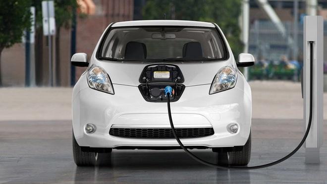 Biệt đãi thuế phí ô tô điện: Liên Bộ Tài chính - Công Thương nói gì? - 2