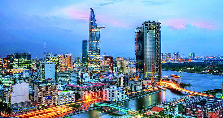 GDP của Việt Nam năm 2021 và 2022 vẫn vượt qua Singapore, Malaysia