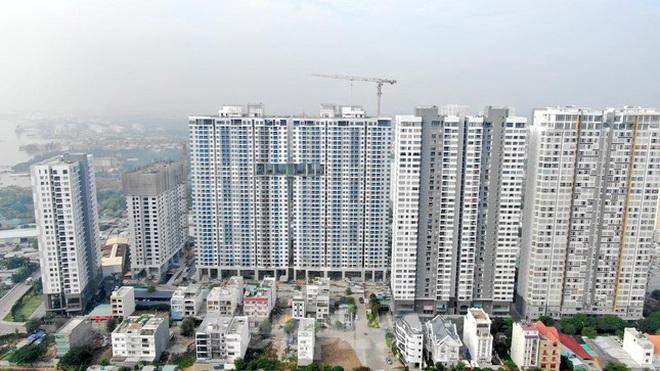 Thanh tra Chính phủ chỉ ra sai phạm của loạt dự án nhà ở tại TPHCM - 1