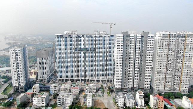 Thanh tra Chính phủ chỉ ra sai phạm của loạt dự án nhà ở tại TPHCM