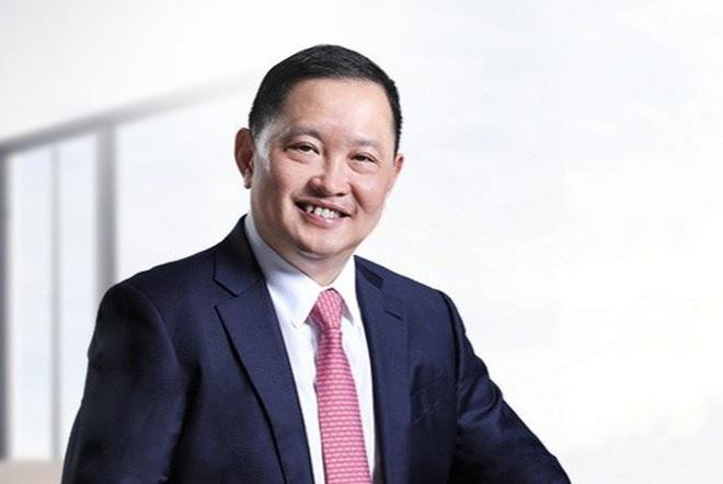 Thêm một đại gia Việt sở hữu tài sản tỷ USD trên sàn chứng khoán - 2