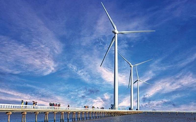 Thách thức phát triển điện gió ngoài khơi