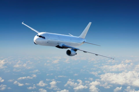Hãng bay của