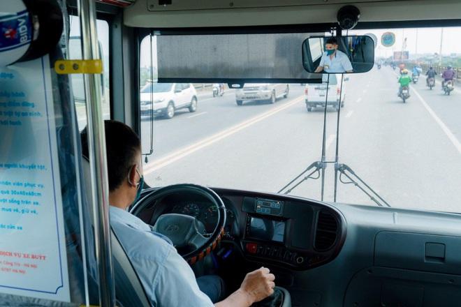 Bộ Giao thông kiến nghị Chính phủ lùi xử phạt xe khách, xe tải chậm lắp camera