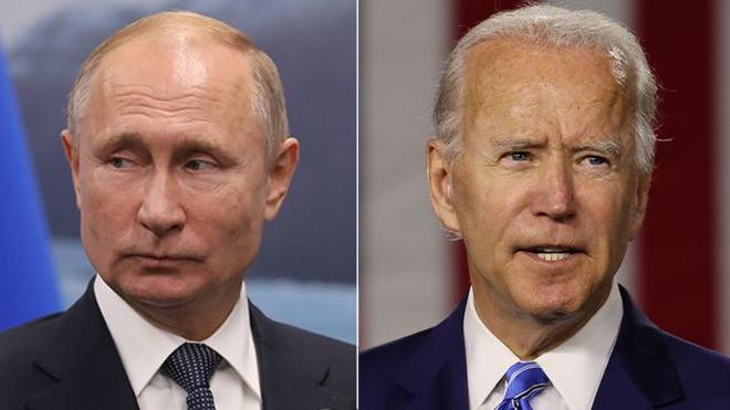 Mỹ dọa giáng đòn mạnh mẽ Nga ngay trước cuộc gặp Biden - Putin - 1