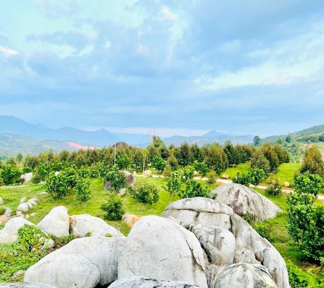 Người Sài Gòn thích bỏ phố về rừng, đất vườn hút khách - 5
