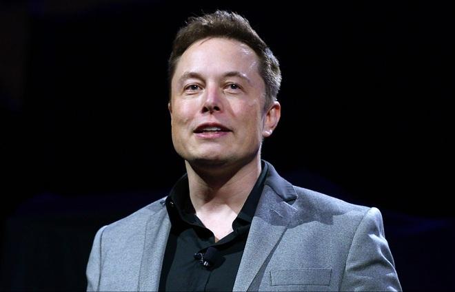 Tỷ phú Musk rao bán ngôi nhà cuối cùng, dồn tiền xây thành phố trên Sao Hỏa - 1