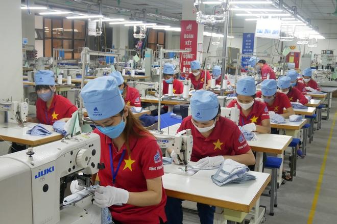 Đại bàng Việt: Khát khao xây tổ, bơm tiền cho nền kinh tế cất cánh - 2