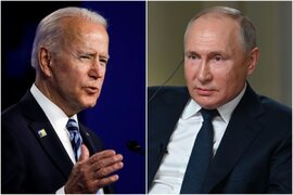 Thượng đỉnh Putin - Biden: Họp thông 5 tiếng, không có bữa ăn chung