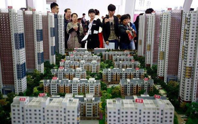 Vì sao giá bất động sản thế giới tăng chóng mặt? - 3