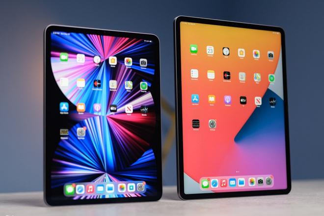 Vừa mở bán, loạt thiết bị mới của Apple đã khan hàng tại Việt Nam - 1